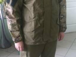 Костюм Горка. Военно полевой костюм.