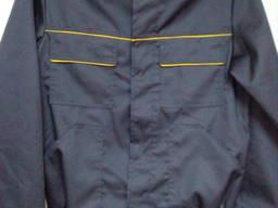 Костюм ИТР курточка и брюки
