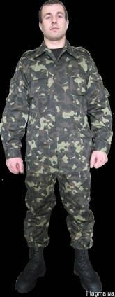 Костюм военно-полевой камуфляжный, куртка, брюки, под заказ