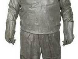 Костюм защитный, спецодежда, рабочая одежда