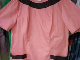 Костюм медицинский женский Лилия,куртка брюки