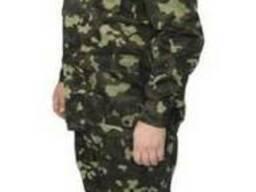 Костюм военно-полевой КМФ, спецодежда, рабочая одежда