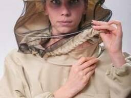 Костюм пчеловода Beekeeper 100% котон с маской Класик