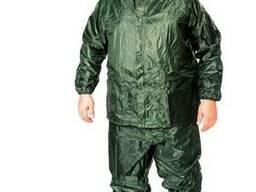 Костюм ПВХ/нейлон (куртка брюки)