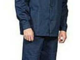 Костюм рабочий «Диагональ»спецодежда, рабочая одежда пошив