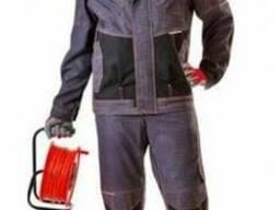 Костюм рабочий джинсовый - хит продаж