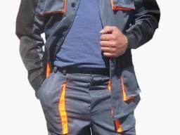 Костюм рабочий с брюками Майстер