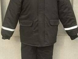 Костюм рабочий, спецодежда для заправщика, купить униформу