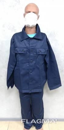 Костюм рабочий ткань грета костюм для ИТР