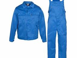 Костюм куртка з комбінезоном 48-50/182-188
