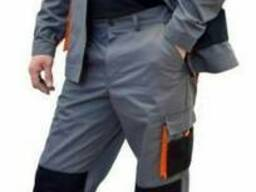 """Костюм робочий """"Оріон"""": куртка і штани"""