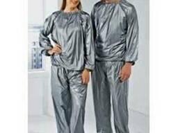 Костюм Sauna Suit для похудения, Сауна Сьют, Костюм-сауна