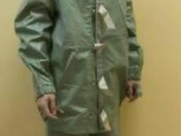 Костюм шахтерский, костюм водонепроницаемый ЛГН