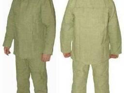 Костюм сварщика, огнезащитная одежда, спецодежда - photo 1