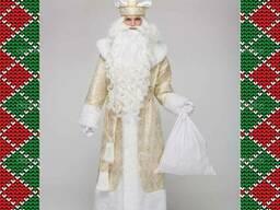 Костюм Святой Николай Спасский золотой