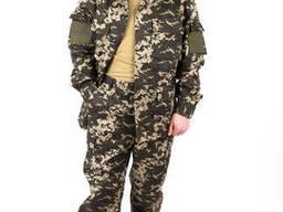 Костюм военно-полевой камуфлированный летний ВО Пиксель