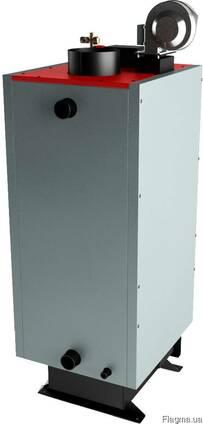 Котел Marten Comfort-80 кВт твердотопливный 800 м2, доставка