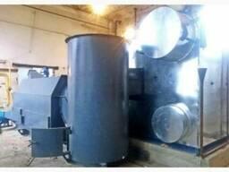 Газогенератор тунельный ПГТТ