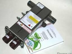 Котел электродный однофазный спаренный 220 в