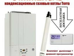 Котел газовый конденсационный Immergas Victrix Tera 28 1