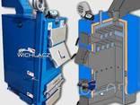 Котел твердотопливный «Wichlacz» GK-1: 10 - 65 кВт - фото 2