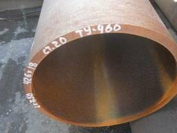 Котельные трубы Ф 50-426 мм 12Х1МФ, 15Х5М, 15ГС, 15Х1МФ