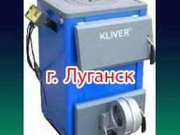 Котлы газовые и твердотопливные, колонки, бойлеры, радиаторы - фото 1