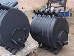 Котлы отопления системы булерьян