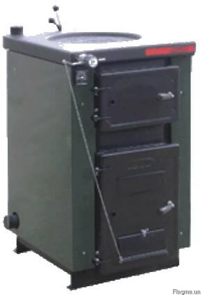 Котлы-плиты Kalvis-4B c терморегулятором
