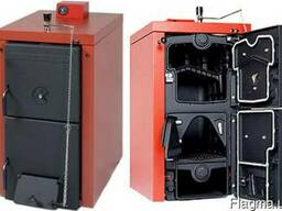 Котлы твердотопливные, электрические, газовые, для отопления