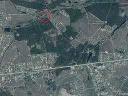 Коттеджный поселок под Киевом