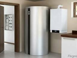 Котёл колонка конвектор водонагреватель ремонт продажа - фото 2