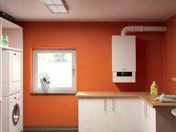 Котёл колонка конвектор водонагреватель ремонт продажа - фото 3