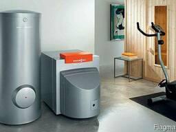 Котёл колонка конвектор водонагреватель ремонт продажа - фото 4
