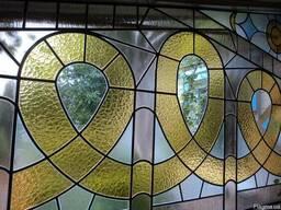 Кованая решетка на окна