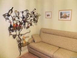 Кованый декор для Вашего дома.