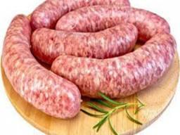 Свиные Гриль Колбаски Бесплатная доставка Киев