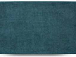 Коврик универсальный Dariana Шерсть At Home D-6873 45x75 см синий