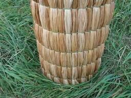 Коврики для бани и сауны (Аировые лечебные коврики)