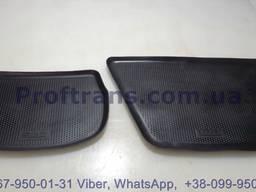 Коврики резинові DAF XF 105 EURO 5