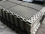 Коврики резиновые для коровников, свинарников, конюшен - КРС - фото 8