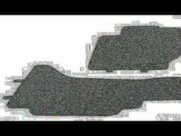 "Коврики резиновые SD Mitsubishi L-200 ""06-"" (3шт/комп) черн"