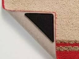 Ковродержатель - уголки-липучки на ковер Ruggies Anti-Slip R