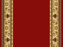 Ковровая дорожка в рулонах Rada Gold