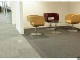 Amtico ковровая плитка из Великобритании