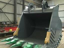 Ковш для экскаваторы R984