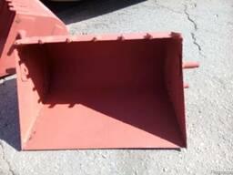 Ковш для погрущика Р6- КШП- 6