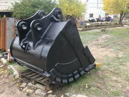 Ковш экскаватора - фото 7