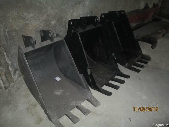 Ковш экскаватора Борекс, ЭО-2621