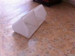 Ковш норийный - пластиковый (полимерный) - фото 4